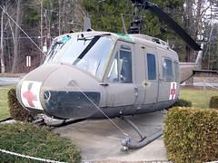 UH-1 Iroquois (Morton Fox) Tags: geotagged pa pike dingman geo:lat=41323283 geo:lon=74817450