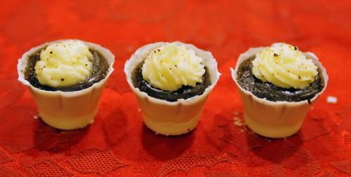 Impromptu Dessert