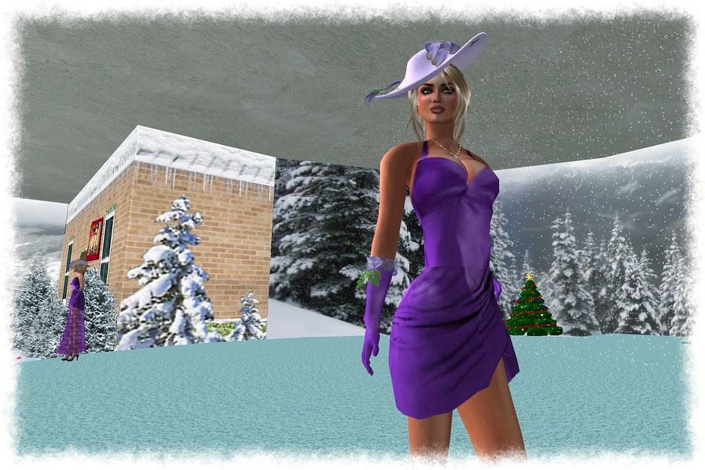 Alb Fashion /Anubis Style Christmas show