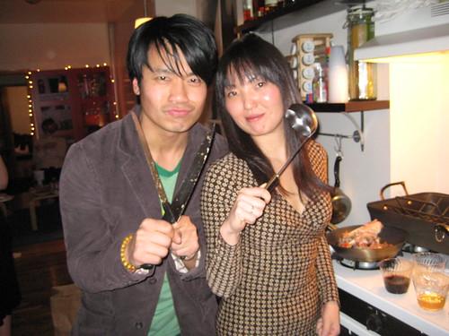 Kitchen Ninjas