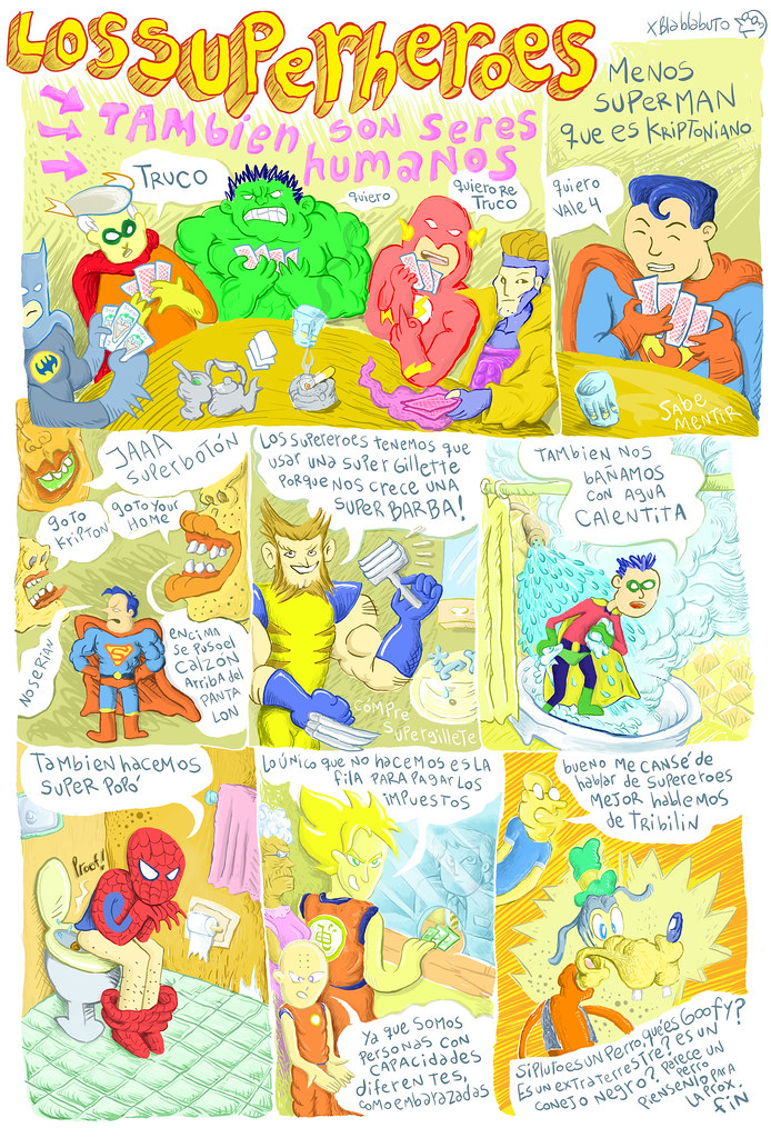 pag 4 superheroes