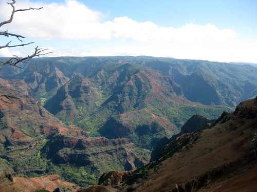 Weimea Canyon