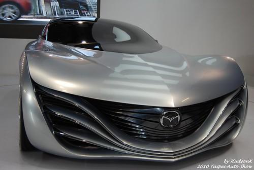 Mazda Taiki Concept (4)