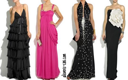 uzun elbise2