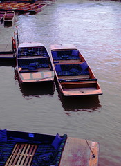punterless punts (macgruff .. on / off !! V/Busy) Tags: uk cambridge england university colleges universitycity cambridgeuniversity universities englishcities travelsofhomerodyssey