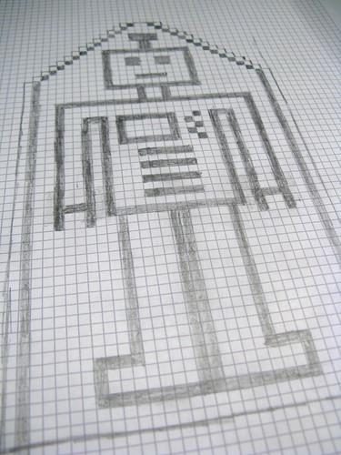 5 - Robot Chart
