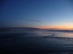 (jdmofo86) Tags: ocean sunset beach hermosabeach
