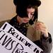 Jen: 'I Believe In Elvis Presley'