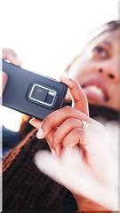 Nokia N900 Connecting People...