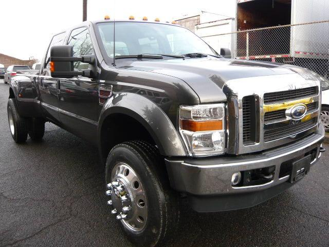ford oregon 4x4 diesel wheels 2008 225 f450 builtfordtough