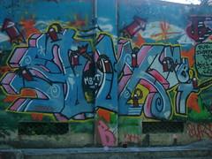 stox (graffiti oakland) Tags: graffiti oakland kit burner mbt stox