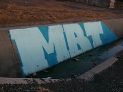mbt (graffiti oakland) Tags: graffiti oakland crew mbt
