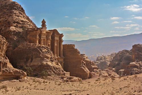 Jordan - Petra - 159