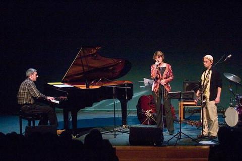 Quarteto Fátima Serro - Paulo Gomes ©e.c. pedro remy