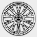 Oz Botticelli Silver 18 inch E90