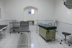 borama general hospital: operational room (Mitya Aleshkovsky) Tags: travel somalia somaliland