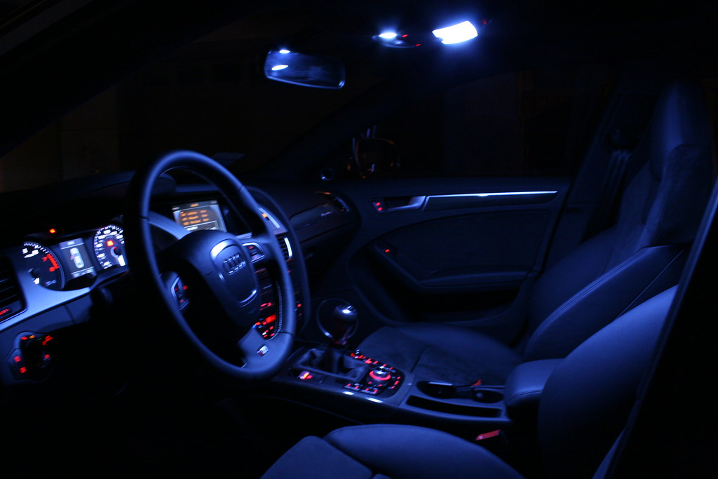 Interior Led With Pics Audiworld Forums
