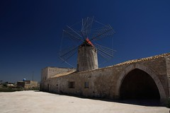 Muse du sel (Mr Brique) Tags: italie marsala sicile