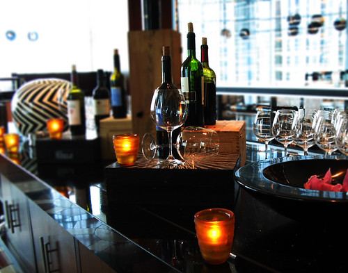 Luce wine bar