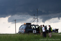 IMG_8029 (ryanmcginnisphoto) Tags: usa cloud storm weather truck project highway unitedstates science hills research parked wyoming copyspace rolling funnel scientists scientist meteorology webres darksky researcher nsf stormchasing stormchasers mcginnis researchers supercell goshencounty wallcloud stormchaser stormchase nationalsciencefoundation cswr vortex2