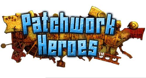 Patchwork Heroes