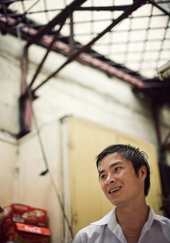 Saigon Banh Xeo 46A