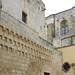 Vaste - Palazzo Baronale - Cinta