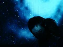 La galaxia màs cercana (Felipe Smides) Tags: chile luces taller cuerpos lunar sombras ovalle galaxia cuerpo planetas talleres branquias fotografìa smides geografìa felipesmides astrologìa