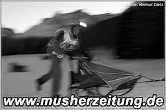 Alpen-Trail 2010: Helmut Peer, A