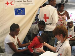 Haiti earthquake: Red Cross Red Crescent response - by IFRC