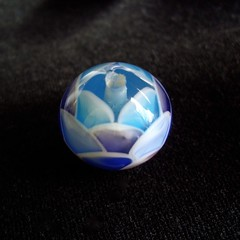 scale bead 1, from the top