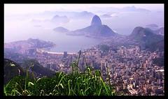 Brasilien-Rio de Janero - Panorama  m.R. - 2/470 (roba66) Tags: brazil panorama southamerica rio brasil riodejaneiro landscape cityscape brasilien latinoamerica landschaft zuckerhut südamerika panrama cidadesbrasileiras saariysqualitypictures roba66 brasilienriodejaneiro