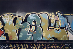 Kel 5MH (The Egg Man) Tags: kel 5mh nyc new york city krl freight train graffiti art artist style writing garbage car