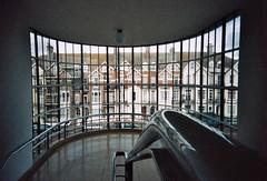 De La Warr Pavilion #6 (slimmer_jimmer) Tags: uk architecture seaside modernism pavilion southcoast bexhill delawarrpavilion
