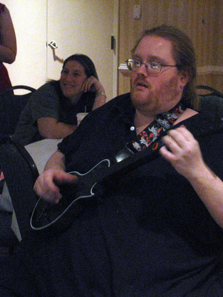 Guitar Solo (Click to enlarge)