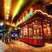 Pershing Square Restaurant, NYC