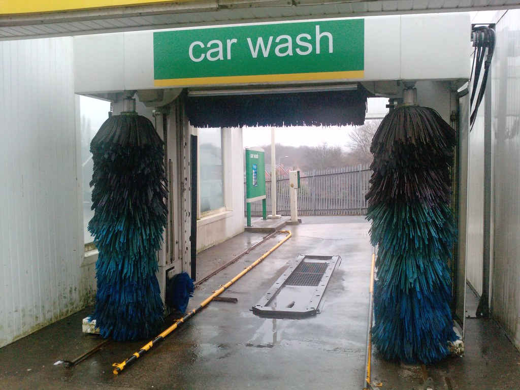 Best Car Wash Soap In The World