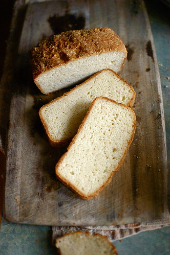 lovely sandwich bread