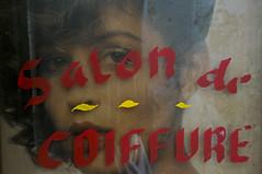 Salon de Coiffure (Speedboat) Tags: morocco fez maroc essaouira fes