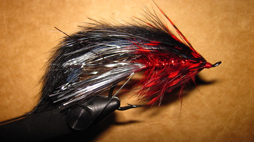 flytying wintersteelhead