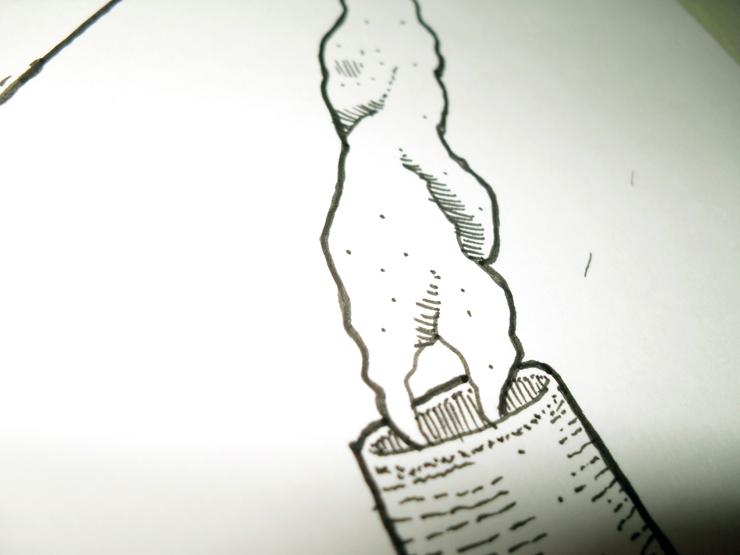 smoke details