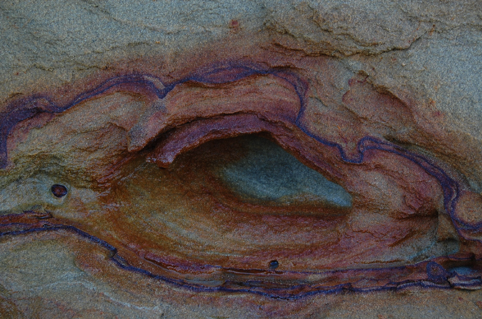 sandstone eye for j
