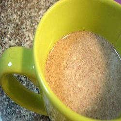 Divya's Ragi Porridge