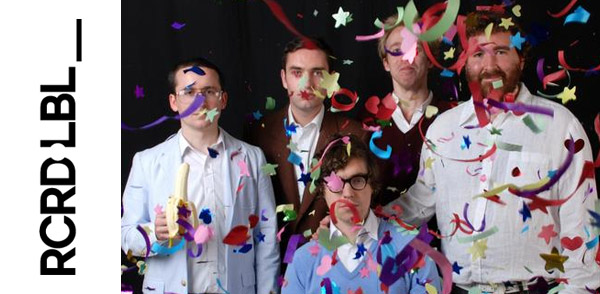 "Hot Chip ""Take It In"" (Image hosted at FlickR)"
