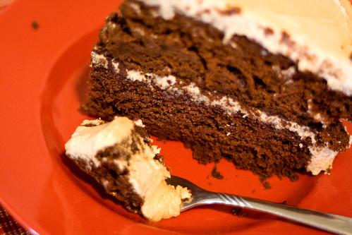 05/365...Gluten Free Cake...