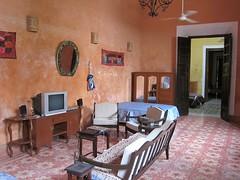 Casa Sitting Room