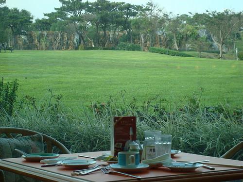 美崙飯店午餐