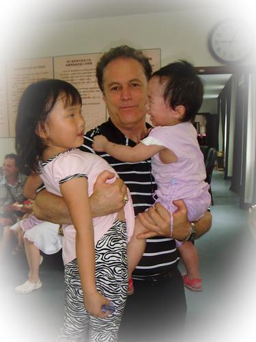 China (and home) Aug 09 009