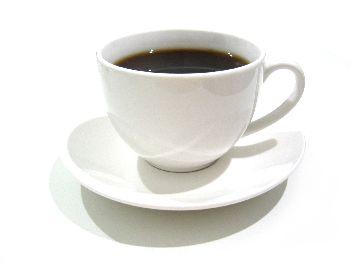 cup of caffeine