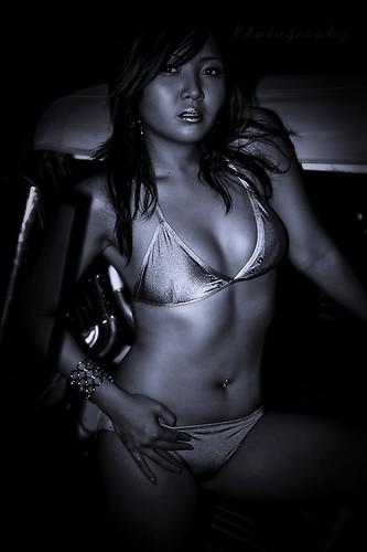 Pinay Model in Sexy Bikini - a photo on Flickriver